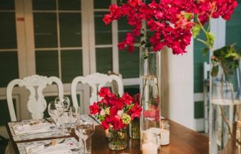 Mediterranean Summer Wedding in Naxos Greece