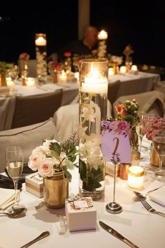 Colorful Stylish Summer Wedding decoration