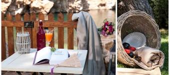 Jane Austen inspired bridal details